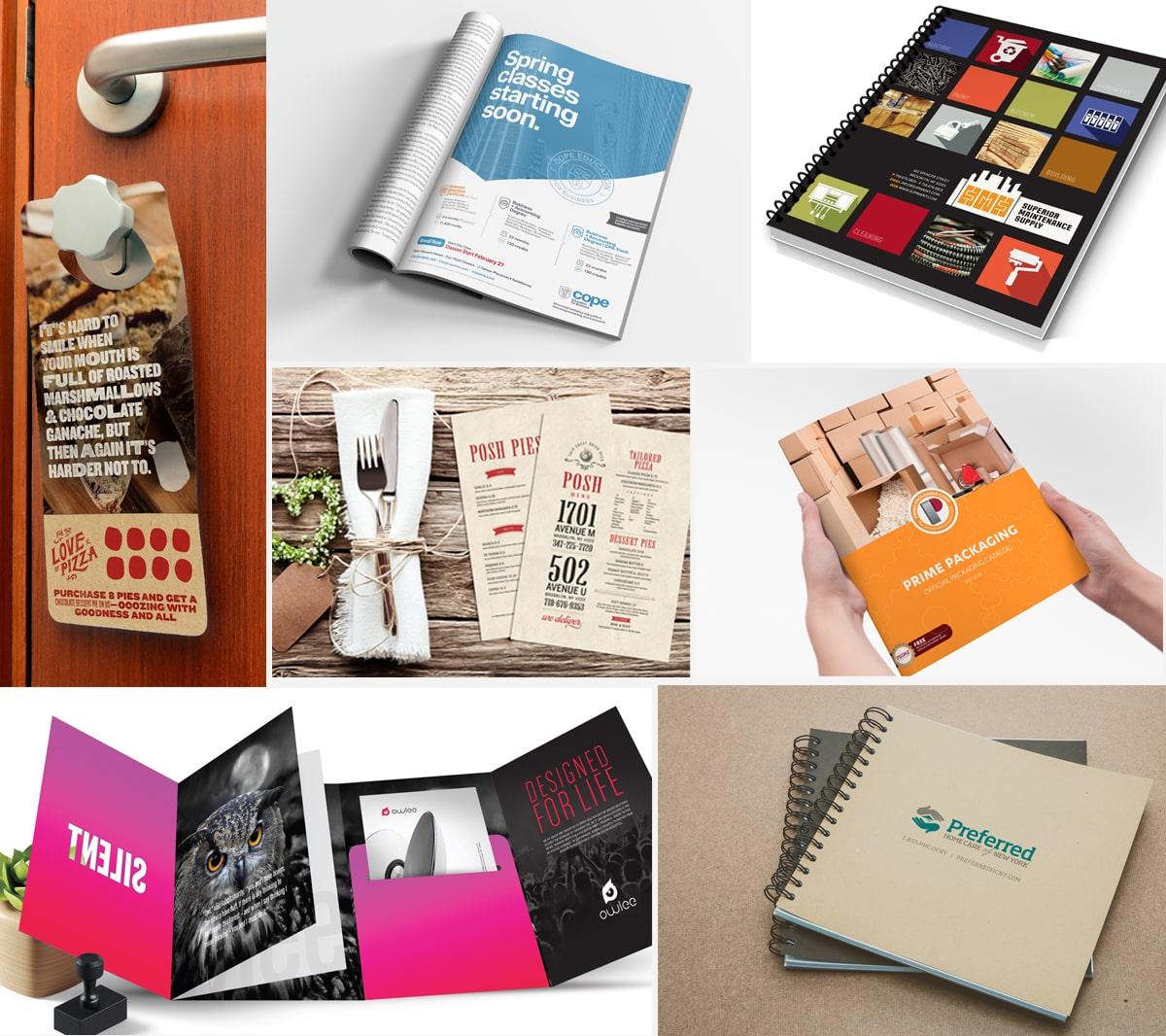 Custom Notepad Printing: High Quality | Printex Graphics