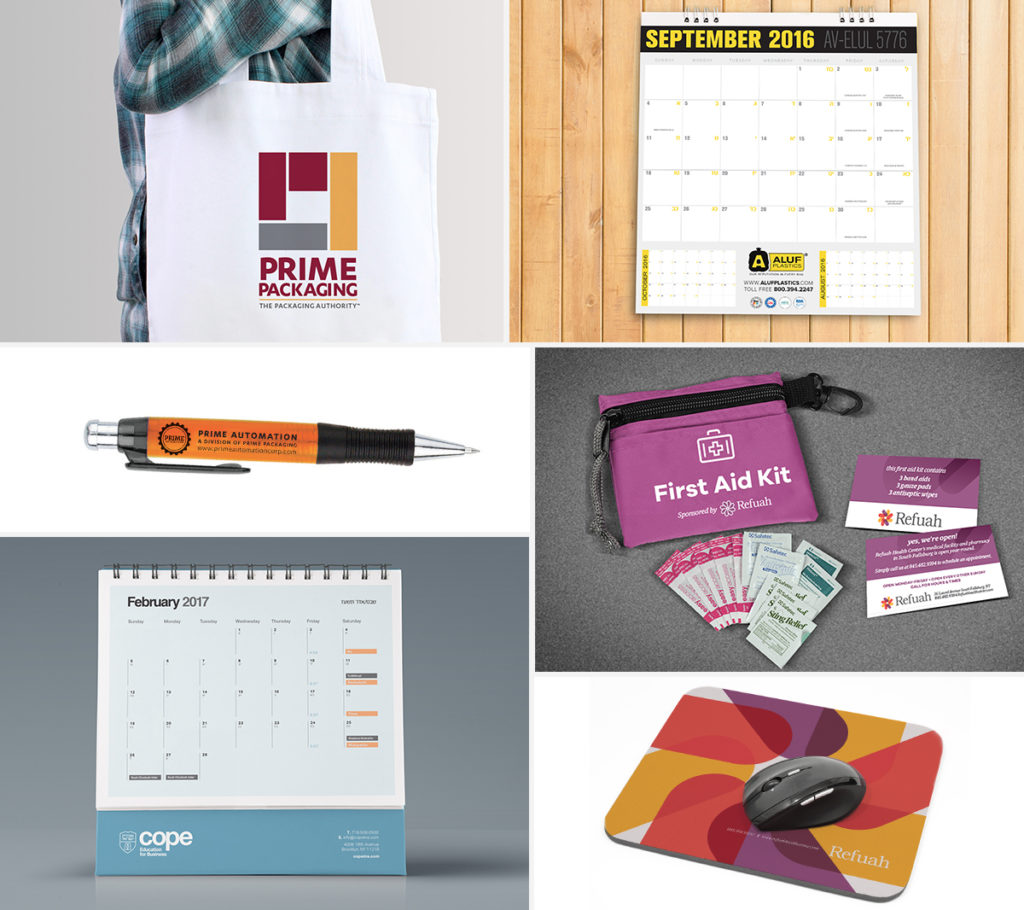 promotional-materials-collage